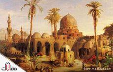 امتداد الدولة العباسية وجهودها في نشر الاسلام