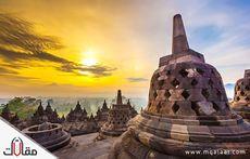 السياحه في اندونيسيا