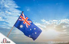 الاماكن السياحية في أستراليا