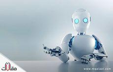 أشهر روبوتات العالم