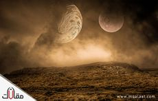 معلومات عن كوكب بلوتو