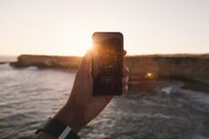 أفضل هاتف نقال ذكي