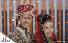 اغرب عادات الزواج حول العالم