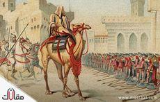فتح بلاد الشام