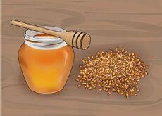 فوائد الحلبة بالعسل