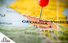 جورجيا اين تقع