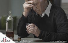 المخدرات والمسكرات