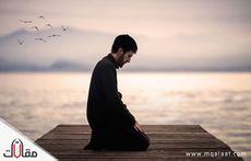 الصلاة في المنام