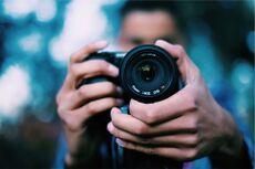 التصوير الفوتوغرافي شغف وربح المال