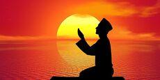 تعلم الصلاة والوضوء