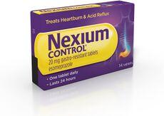 أضرار دواء nexium للجنس