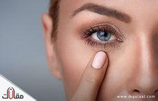 أسباب و علاج تجاعيد الوجه