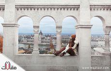 السياحة في هنغاريا