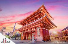 من غرائب كوكب اليابان
