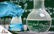 بحث عن الغازات في الكيمياء