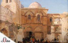 بلاد الشام قبل الاسلام