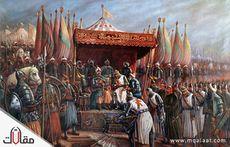 بحث عن صلاح الدين الايوبى واهم اعماله
