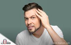 أسباب سقوط الشعر المفاجئ