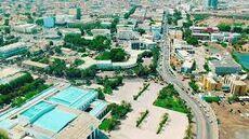 السياحة في جيبوتي