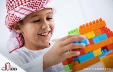 خصائص نمو الطفل في المرحلة الابتدائية