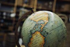 اصغر قارات العالم
