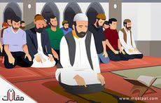 شروط الإمام في الصلاة