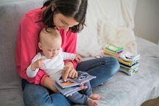اذاعة مدرسية عن الام