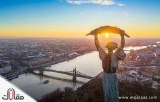 السياحة في المجر