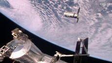 أحدث قمر صناعي اطلق في العالم