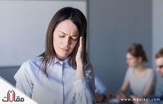 اعراض اضطراب الهرمونات