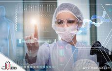 الذكاء الاصطناعي في الطب