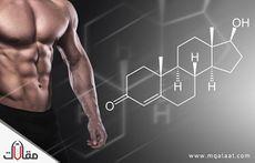 الهرمونات الستيرويدية