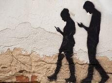 اضرار الهاتف المحمول على صحة الانسان