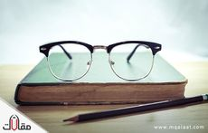 بحث عن الكتابة الادبية