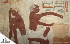 معلومات تاريخية عن مصر