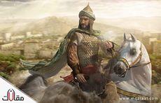 سيرة صلاح الدين الايوبي