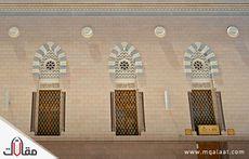 تاريخ المسجد النبوي