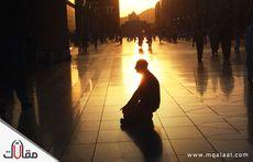 حكم تارك الصلاة عند الائمة الاربعة