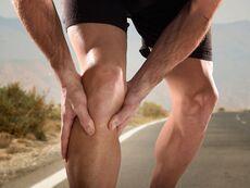 أسباب وأعراض خشونة الركبة