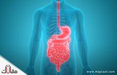 امراض الجهاز الهضمي