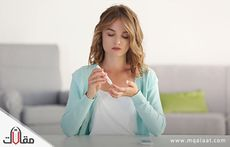 اعراض مرض السكر عند النساء