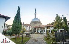 السياحة في كوسوفو