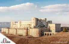 السياحة في سوريا