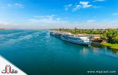 افضل مدن مصر