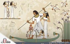 تاريخ مصر القديمة