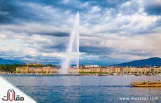 السياحة في جنيف