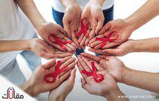 اعراض الايدز