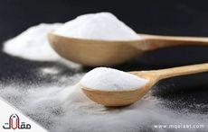 استخدام بيكربونات الصوديوم