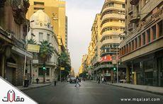 اكبر مدن مصر من حيث عدد السكان