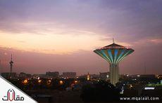 أهم مدن المملكة العربية السعودية
